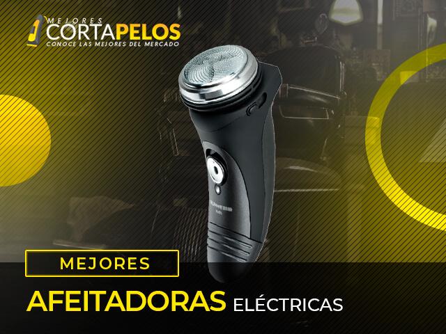 Mejores Afeitadoras Electricas 1